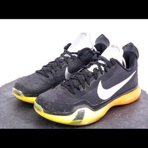 Nike Zoom Kobe X All Stars mens Size 9
